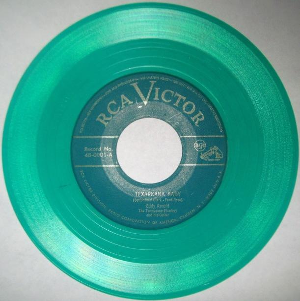Eddy-Arnold-Texarkana-Baby-Single
