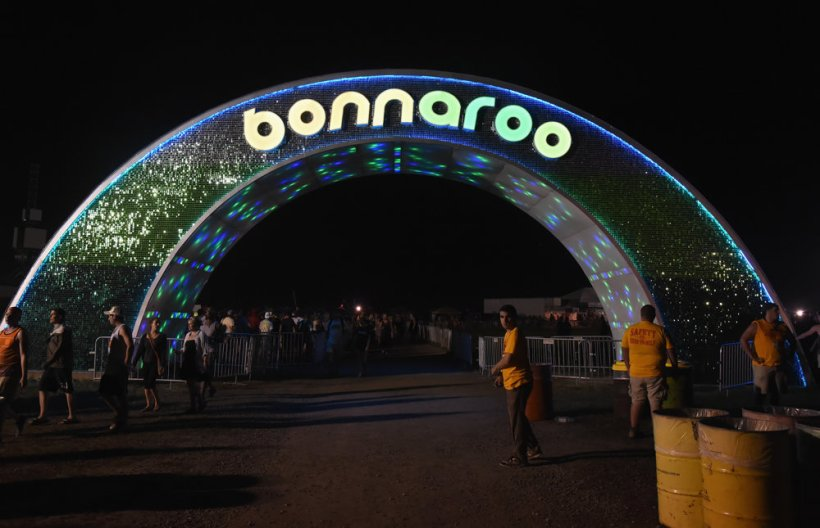 2014 Bonnaroo Arts And Music Festival - Day 1