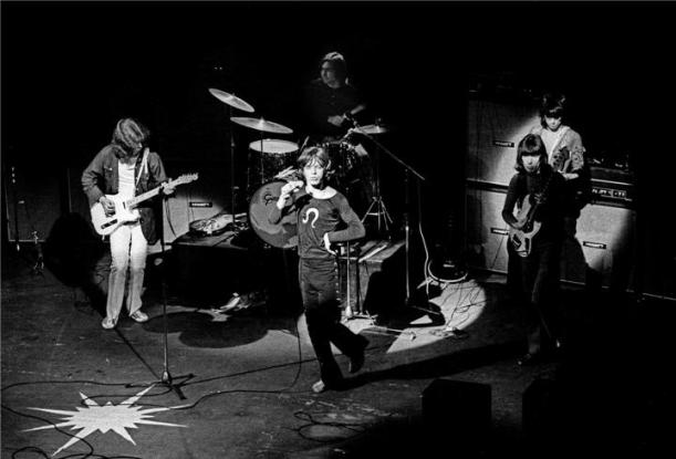 148. The Rolling Stones, Saville Theatre 1970